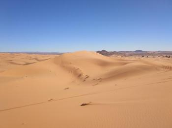1day Trip & Night in Merzouga Desert Package