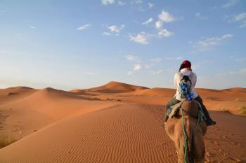 2 Days Private Desert Tour Morocco Package