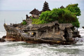 Ayung River Rafting | Ubud | Volcano | Tanah Lot Sunset Package