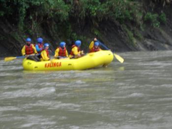 Water Rafting | Ubud Tour | Uluwatu Sunset | Dinner Package