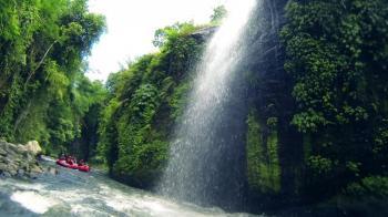 Telaga Waja Rafting | Besakih | Kintamani | Ubud Tour Package