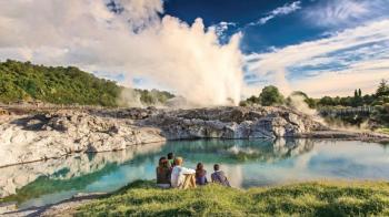 Rotorua Tours Package