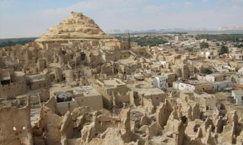 Siwa Oasis Tour Package