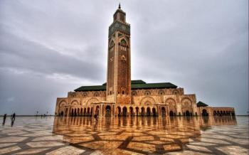 Maroc Experience - Imperial Cities Package