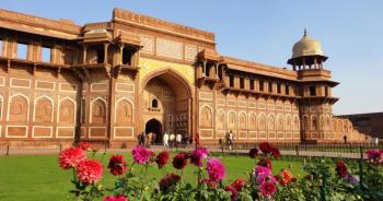 Luxury Travel to India Package