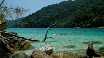 Mergui Archipelago, Dive & Snorkelling Lovers Tours Package