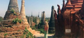 Extension Tours: Elephant Camp & Moeyungyi Wetlands Bird Sanctuary (eco Tourism Site) Package