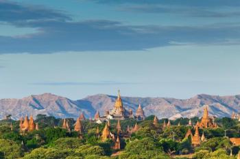 Extension Tours (Mon & Kayin State) Package