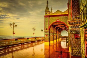 Golf Tours Special Package (10 Days / 9 Nights) in Yangon Package