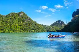 Malaysia Tours: Overland Peninsula Package