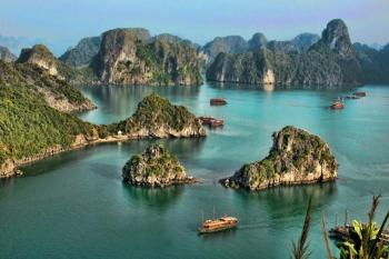 Vietnam Tours 6 Day Package