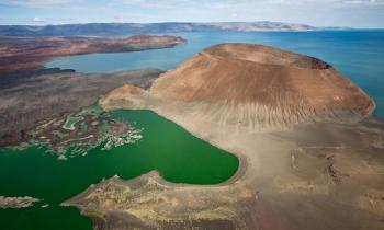 Lake Turkana Expedition Tour