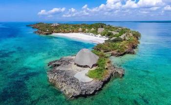 Chale Paradise Island Tour