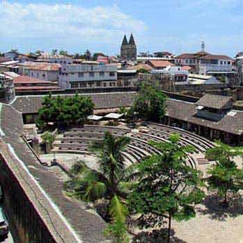 Zanzibar Tour