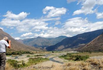 TOUR PACKAGE 6D/5N JAEN TO CHACHAPOYAS, PERU Package