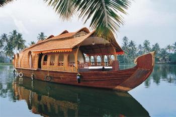 Boat Tour Package
