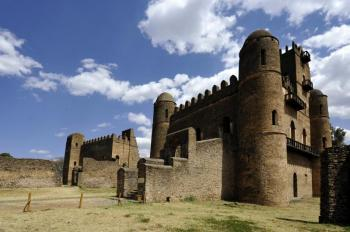 Lalibela and Surrounding Package