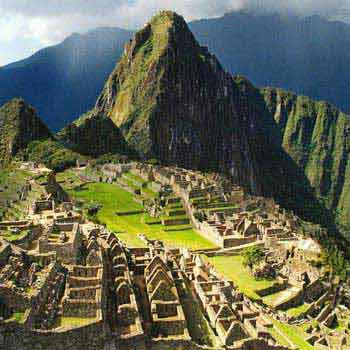 Machu Picchu Tour with Sacred Valley Tour