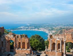 Sicily Tour Package