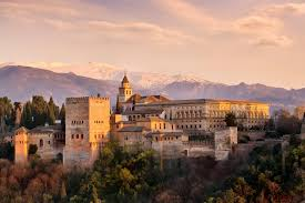Andalucia Tour Package.