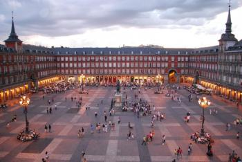 Madrid & Central Spain Package