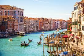 Venice, Veneto & Alto Adige Package