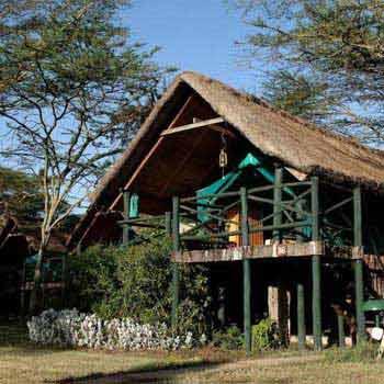 Sweetwaters Tented Camp Safari Tour