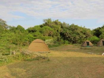 Loita Hills – Nguruman Trek Tour
