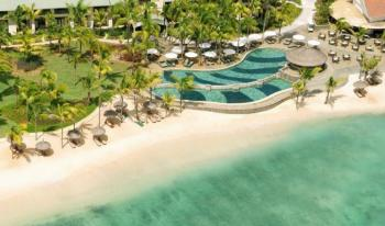 Le Meridien 7 Day Tour Package
