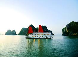 Halong Fantasea Cruise 3 Days Package
