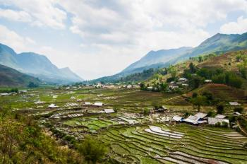 Trekking to Sapa Tour in 6 Days Package