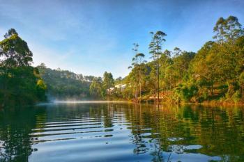 Dalat - Trekking & Camping On Pinhatt Mountain Package
