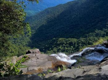 Bach Ma National Park Camping & Hoi An Package