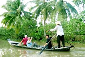 Mekong Delta Eco Tour 3 Days Package