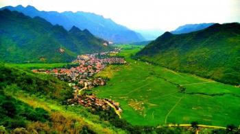 Hanoi - Mai Chau (hoa Binh) 2days/1night Package