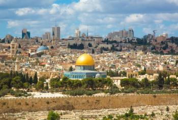 Jerusalem from Amman & Jordan Tour