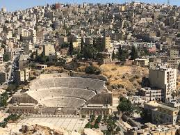 3 Day Islamic Tour to Jerusalem from Amman & Jordan