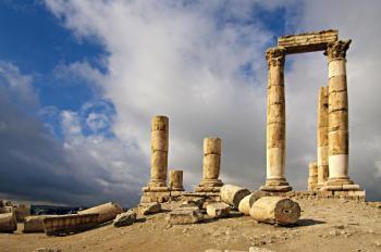 Islamic Tour to Jerusalem from Amman & Jordan
