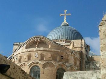 4 Day Catholic Trip to Jerusalem and the Holy Land Tour