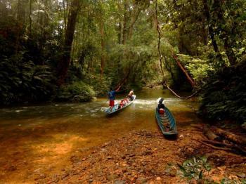 3D Kuching Enchanted Tours