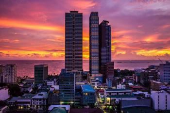 4d Manila Tour