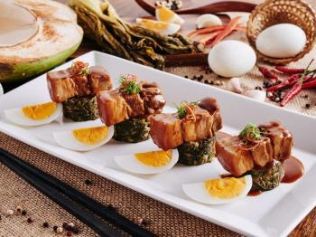 Vietnam Culinary Delight Tour