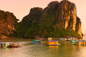 Image of Vietnam Tour