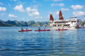 Swan Cruise Tour