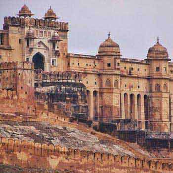 Glimpses of Jaipur Tour
