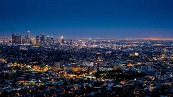 Los Angeles by Night Tour