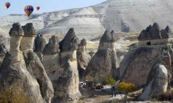 Dreamtour Throughout Cappadocia Tour