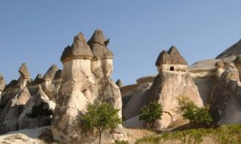 Jeep Safari Throughout Cappadocia Tour