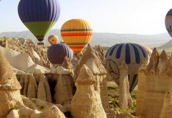 Photo Safari in Cappadocia Tour