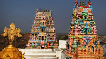 Bhadrachalam – 1 Day Trip